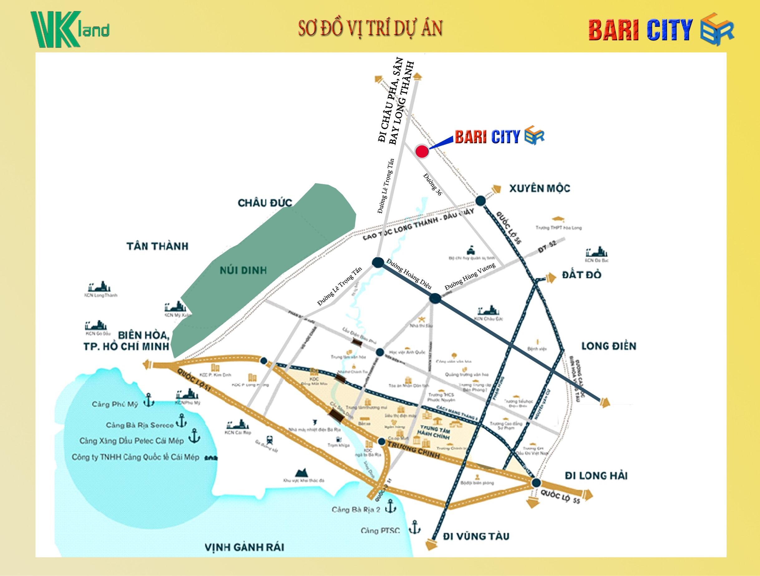Bari City